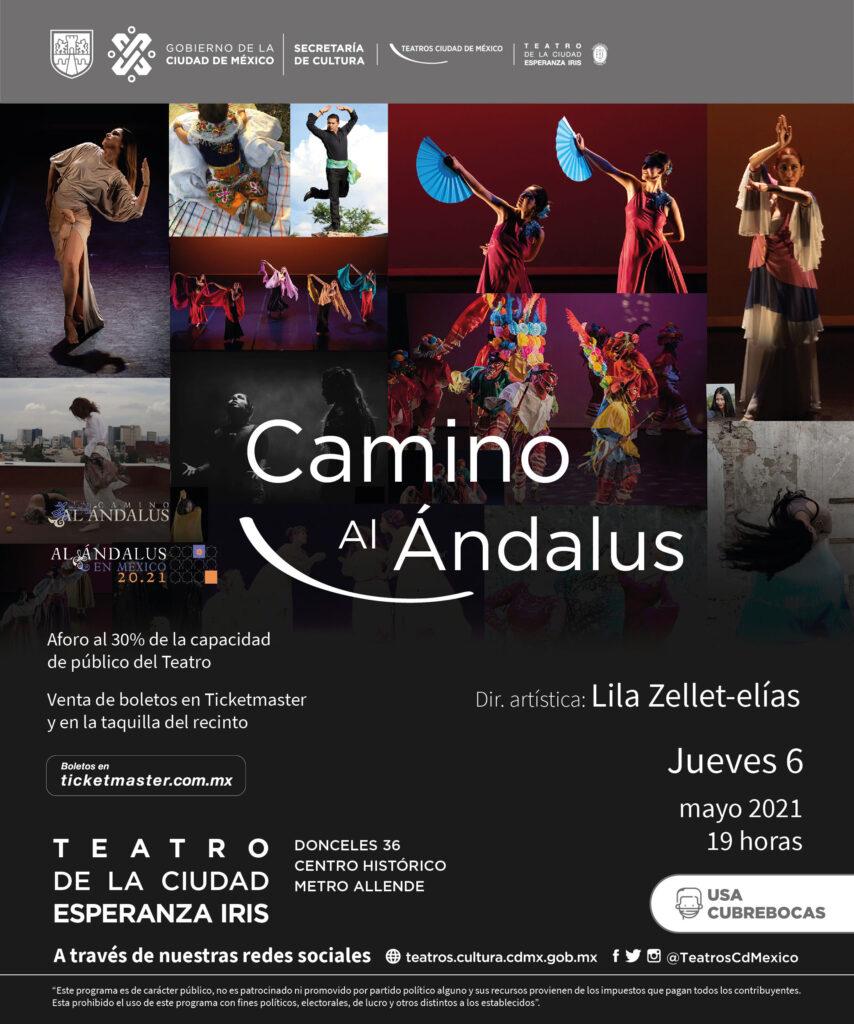 Develarán influencia dancística árabe y andalusí