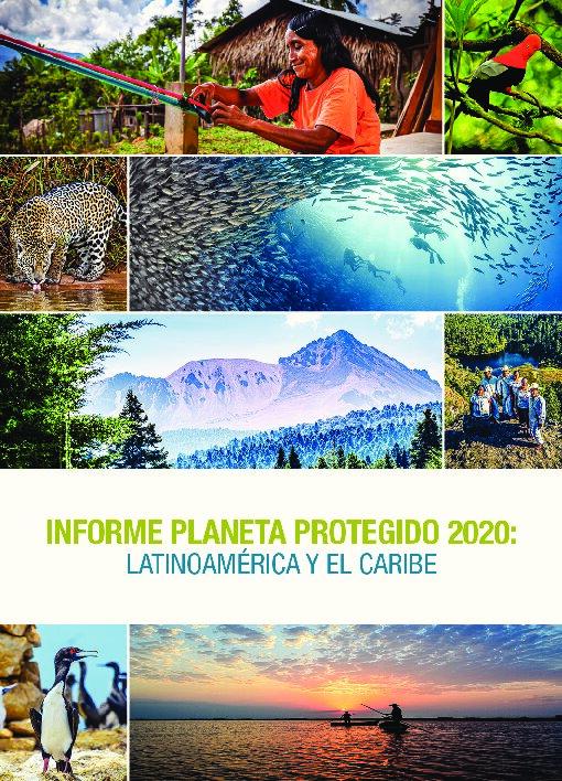 Sin áreas protegidas y conservadas: no hay futuro
