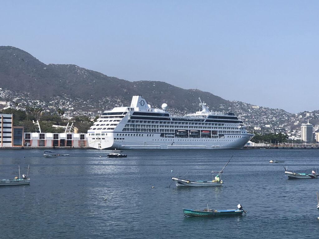 Regresan Cruceros de Royal Caribbean a Cozumel