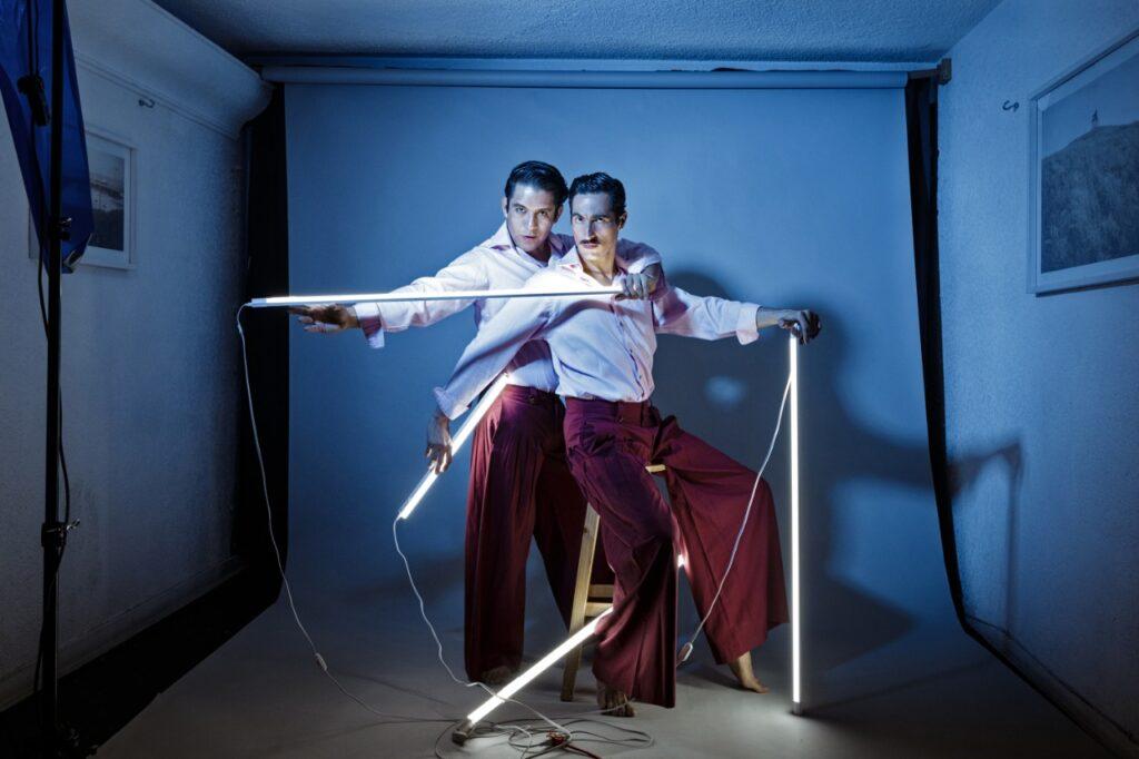 Presentarán danza en el Complejo Cultural Los Pinos