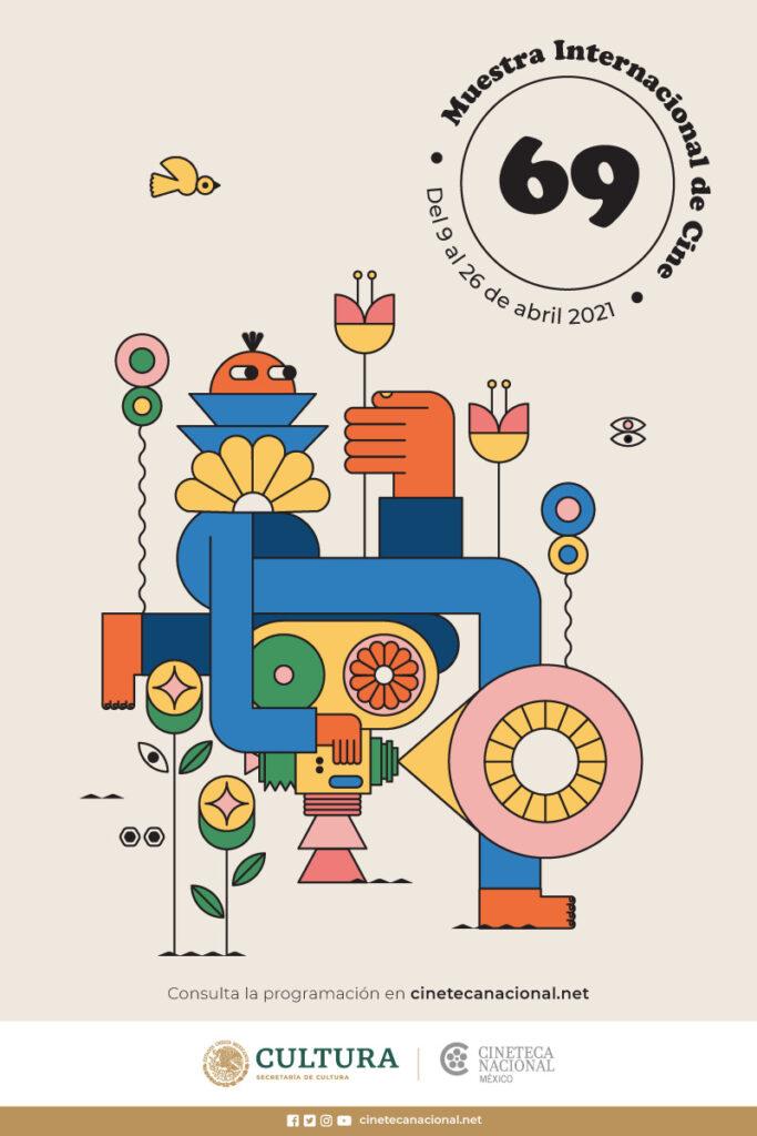Llega la 69 Muestra Internacional de Cine