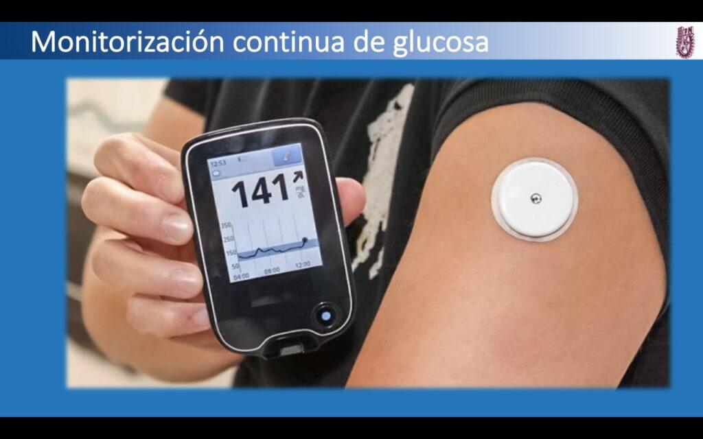 Incorporar tecnologías para fortalecer nutriólogos