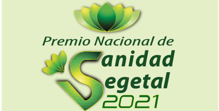 Convocan al Premio Nacional de Sanidad Vegetal 2021