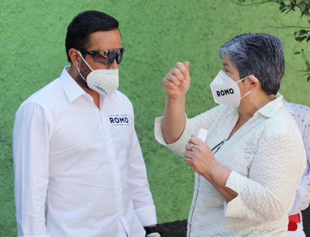 Miguel Hidalgo será la Alcaldía más segura: Romo