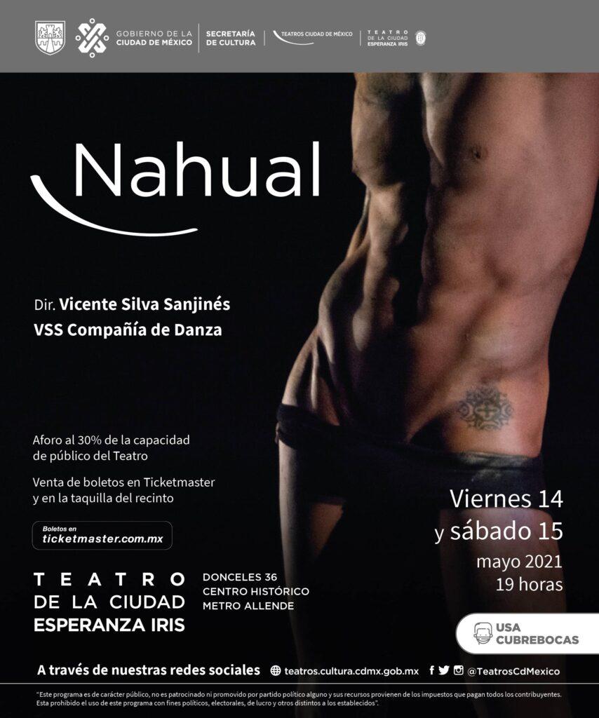 La grandeza de nuestro pueblo en Nahual