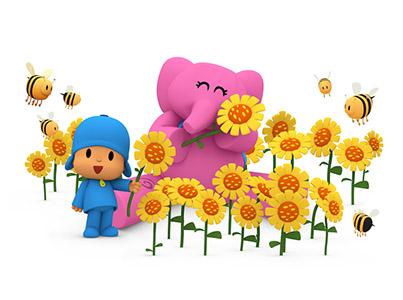 Crearán conciencia sobre preservación de las abejas