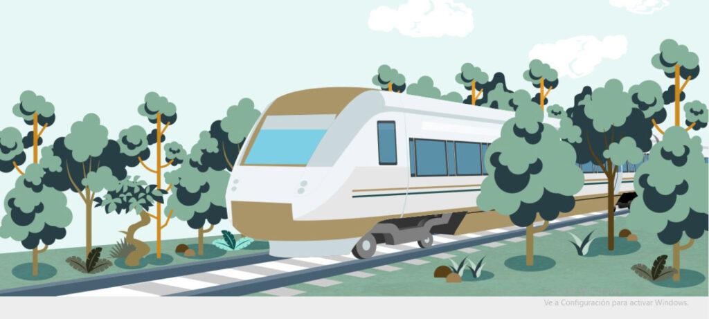 Exigen justicia frente a extorsiones por Tren Maya
