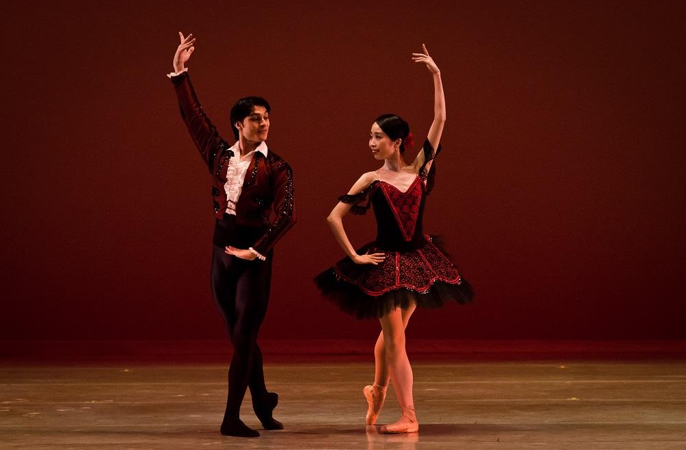 Compañía Nacional de Danza regresará a Bellas Artes