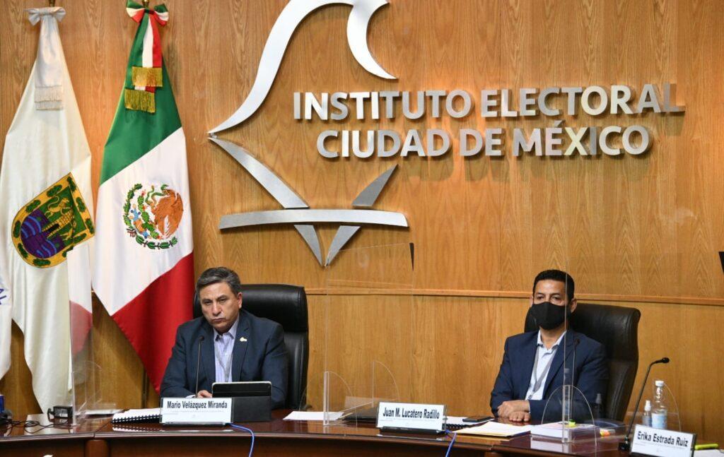 Certifica IECM ISO Electoral en votación histórica