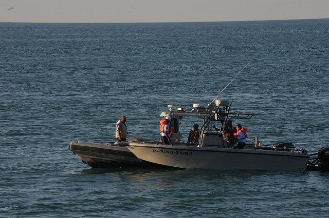 Apoyar a pescadores legales y a vaquita marina: WWF