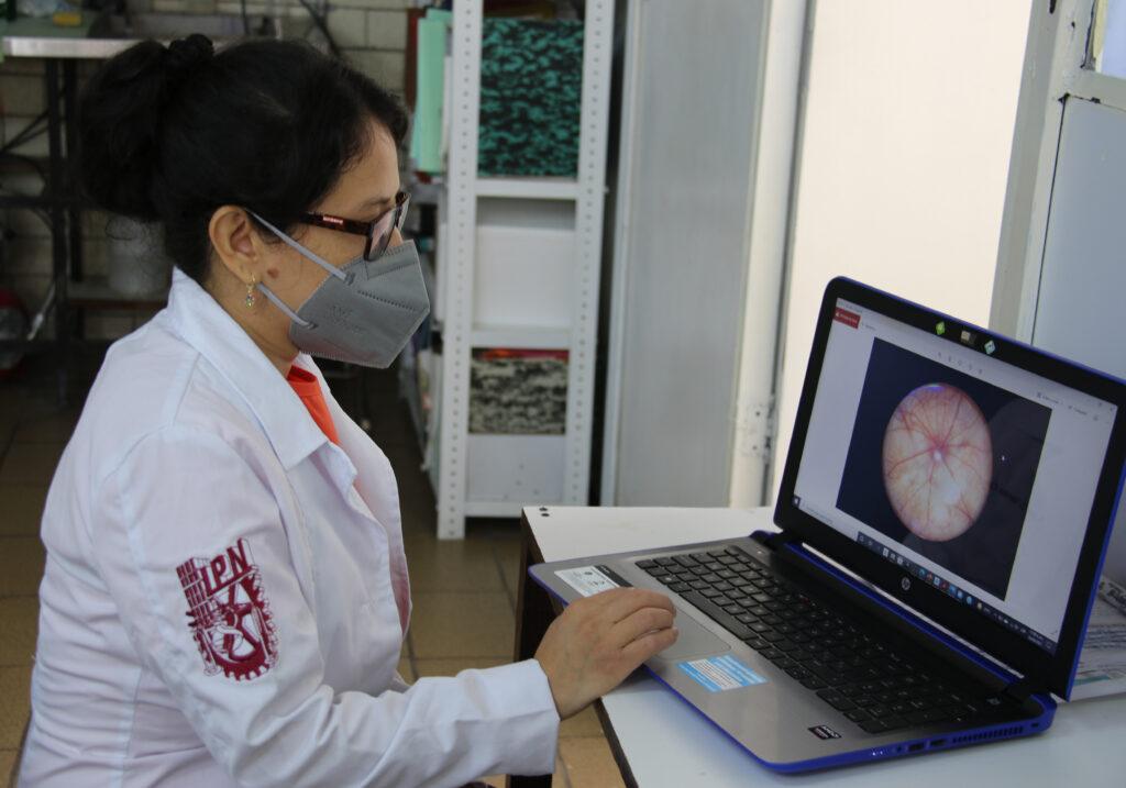 Reducen retinopatía diabética con silenciamiento génico