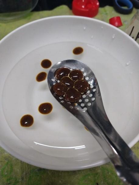 Elaboran encapsulados de café con probióticos