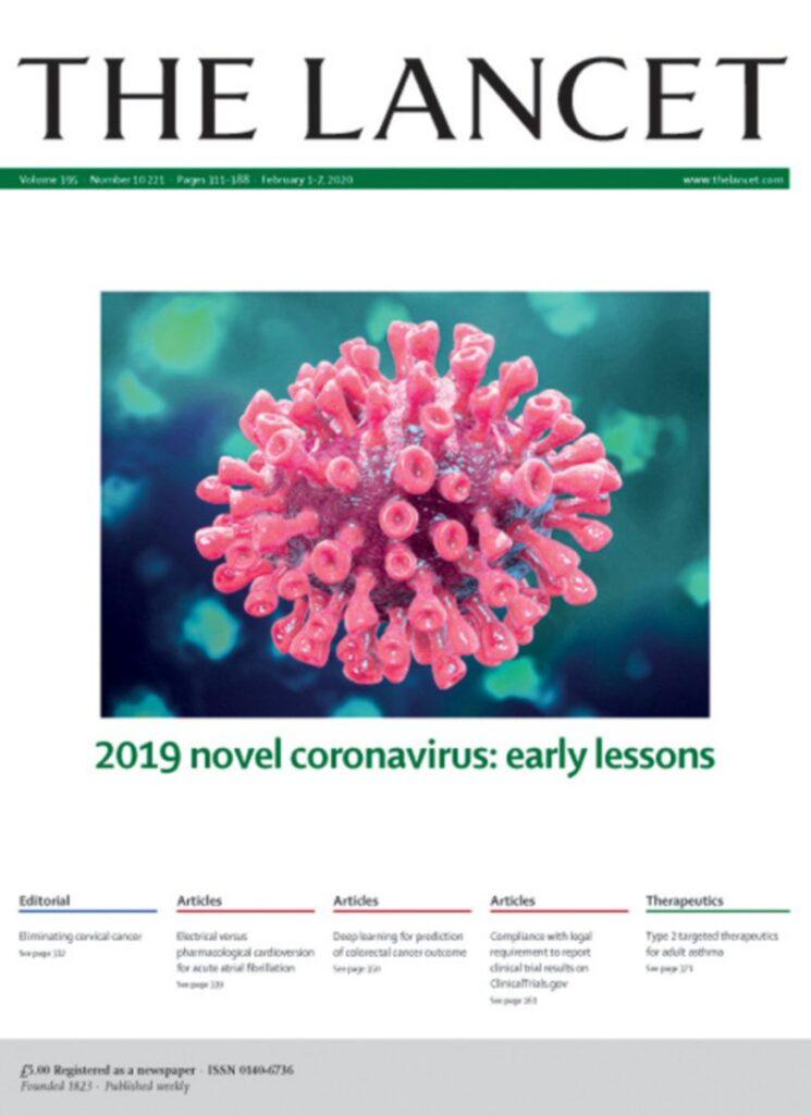 Nitazoxanida efectiva en manejo de pacientes COVID-19