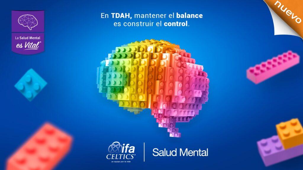 Día Internacional del Trastorno por Déficit de Atención