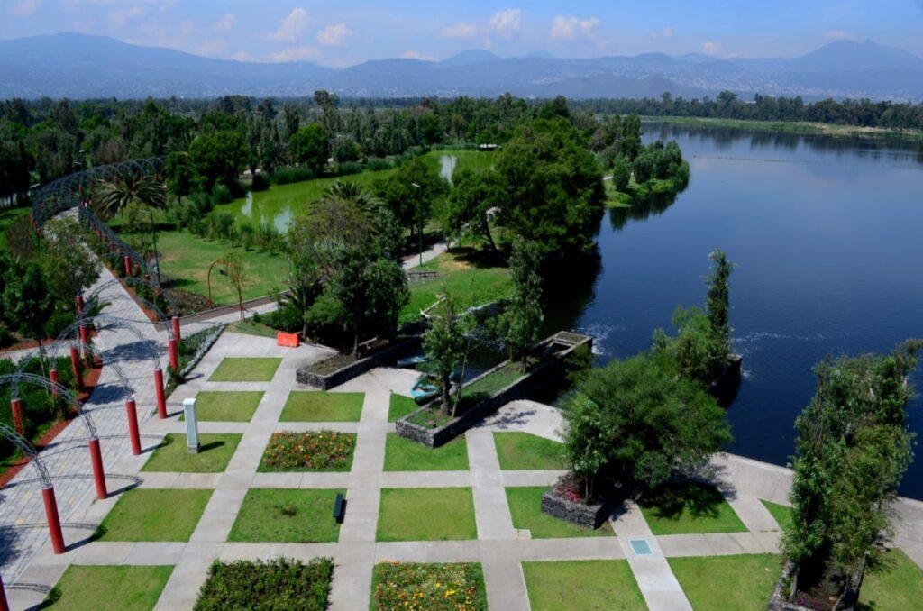 CDMX será sede de Cumbre Mundial de Turismo Rural