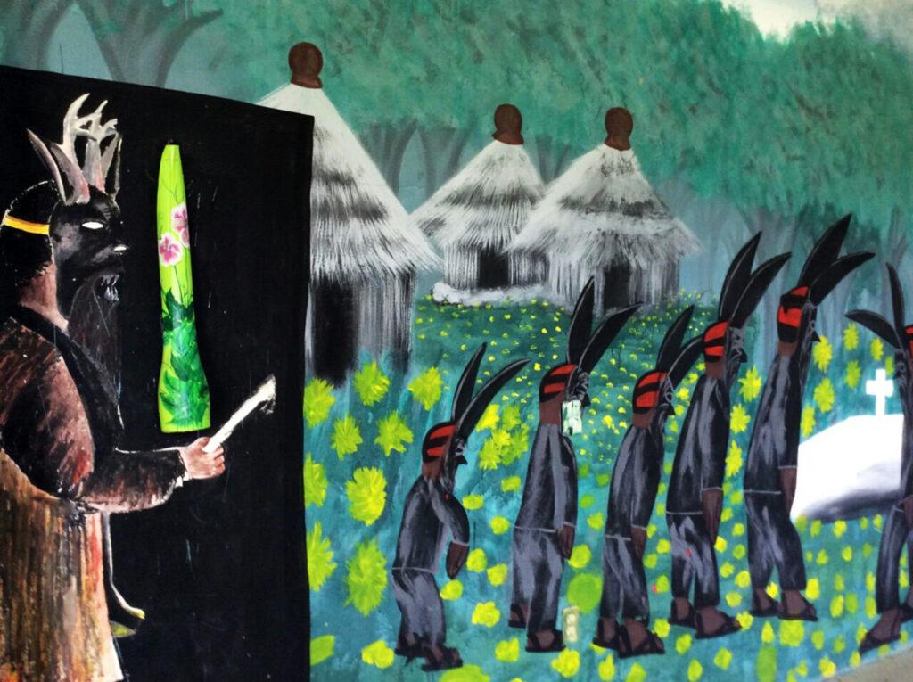 Enfrentan afromexicanos discriminación