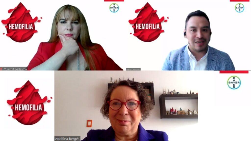 Llega a México nueva terapia para la Hemofilia Tipo A