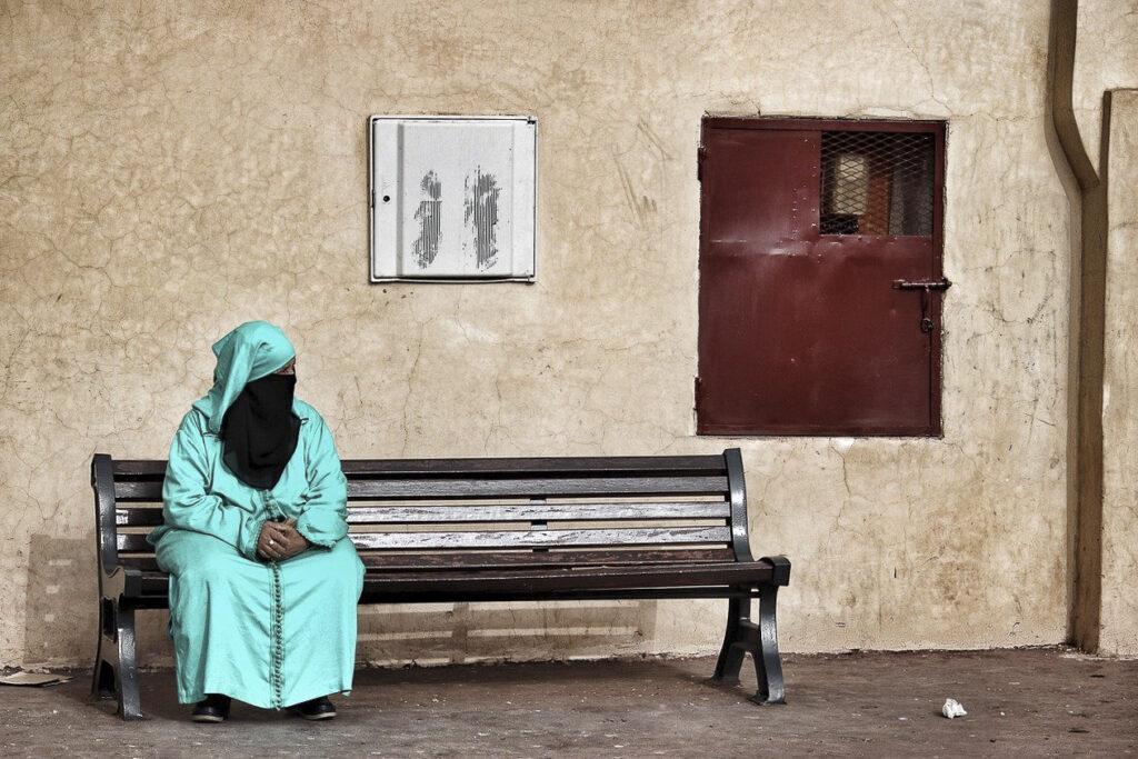 Camino incierto para la mujer afgana