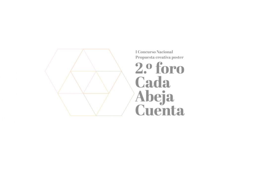 Cada Abeja Cuenta convoca a diseñar su imagen 2022