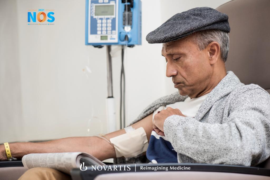 Detectar y diagnosticar a tiempo la mielofibrosis