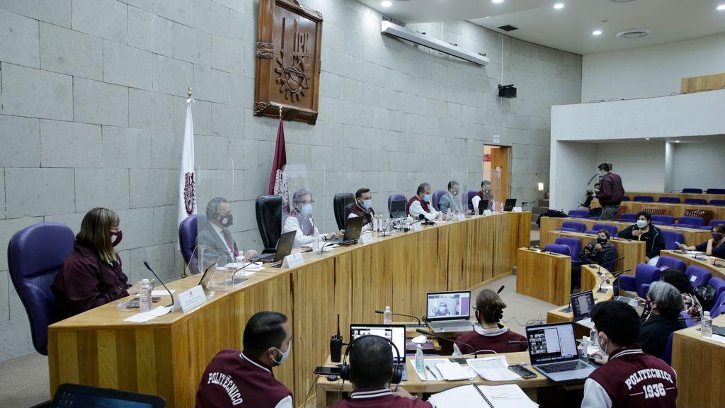 IPN exhortan a diputados a rechazar nueva Ley Orgánica