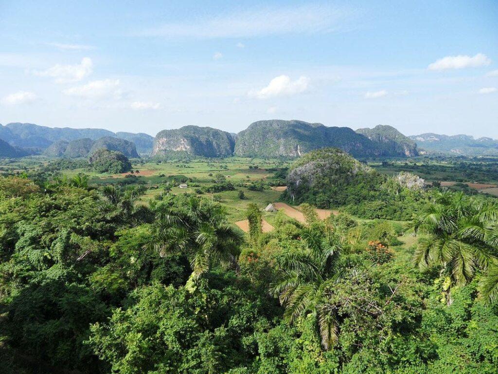 Si te gusta el turismo ecológico: tu destino es Cuba