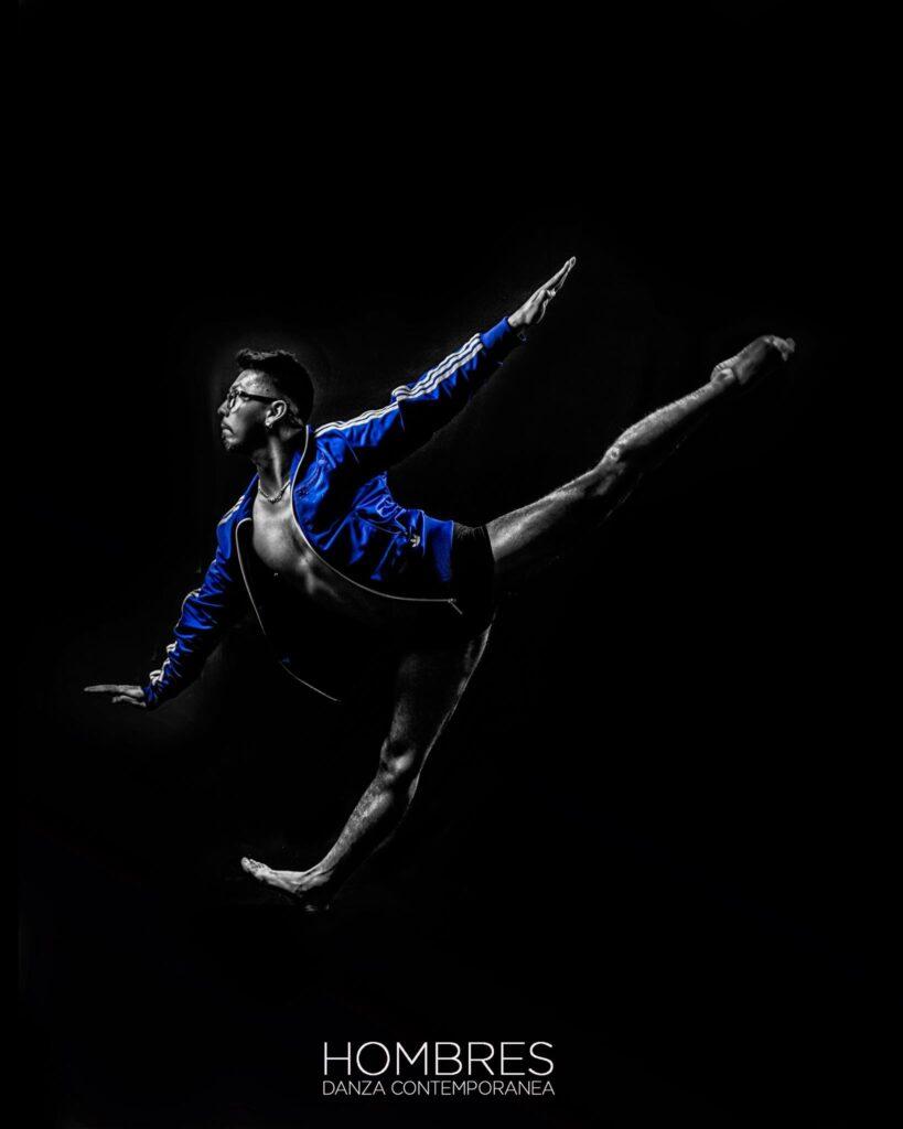 Hombres Danza Contemporánea busca romper esquemas