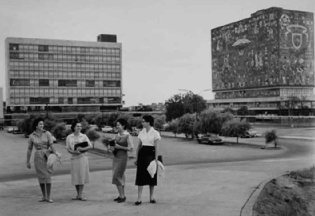 Fundación UNAM: base del progreso de México