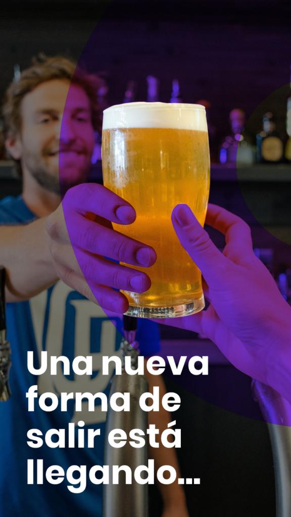 Pinta Libre: app que te permite tomar una cerveza gratis