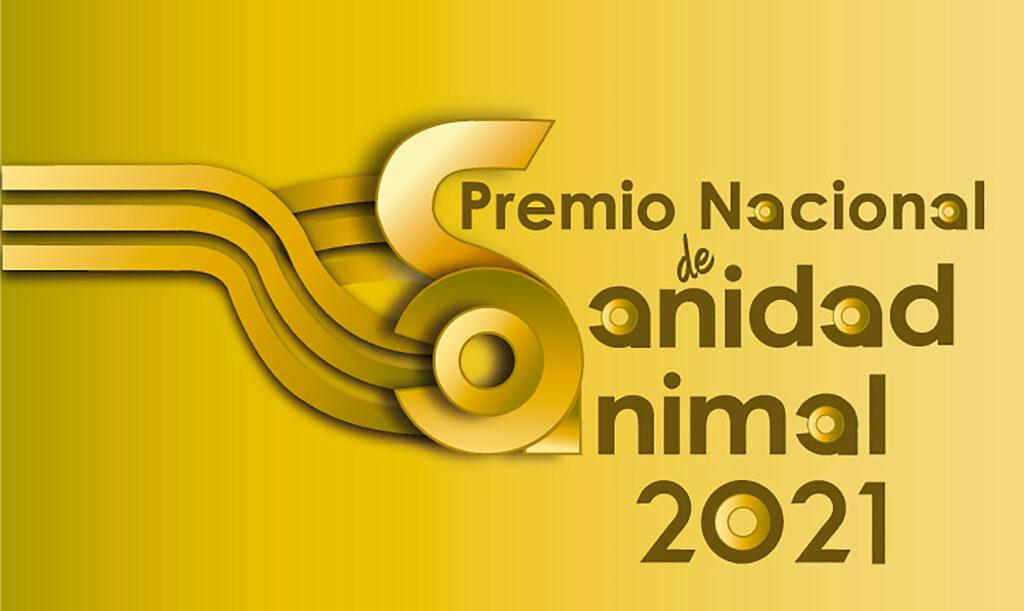 Otorgan Premio Nacional de Sanidad Animal 2021