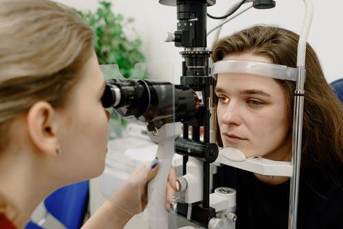 Cataratas: primera causa de ceguera curable en el mundo