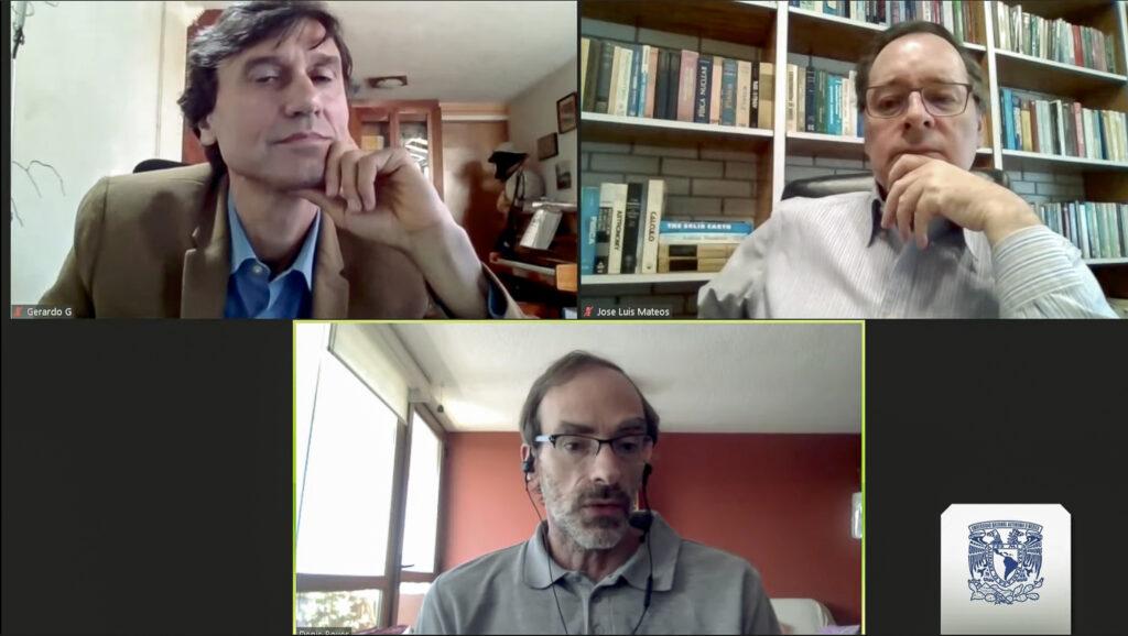 México: vanguardia de estudios sobre sistemas complejos