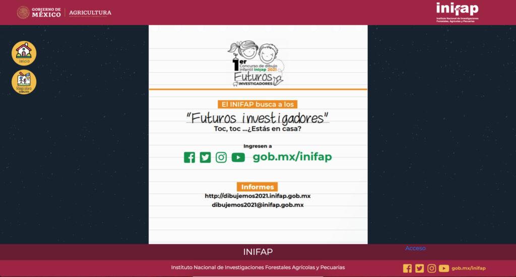 Fomentan interés de niñas y niños en el campo mexicano