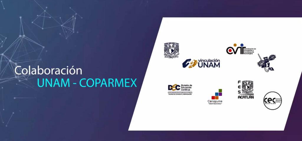 UNAM capacitará a pequeños y medianos empresarios