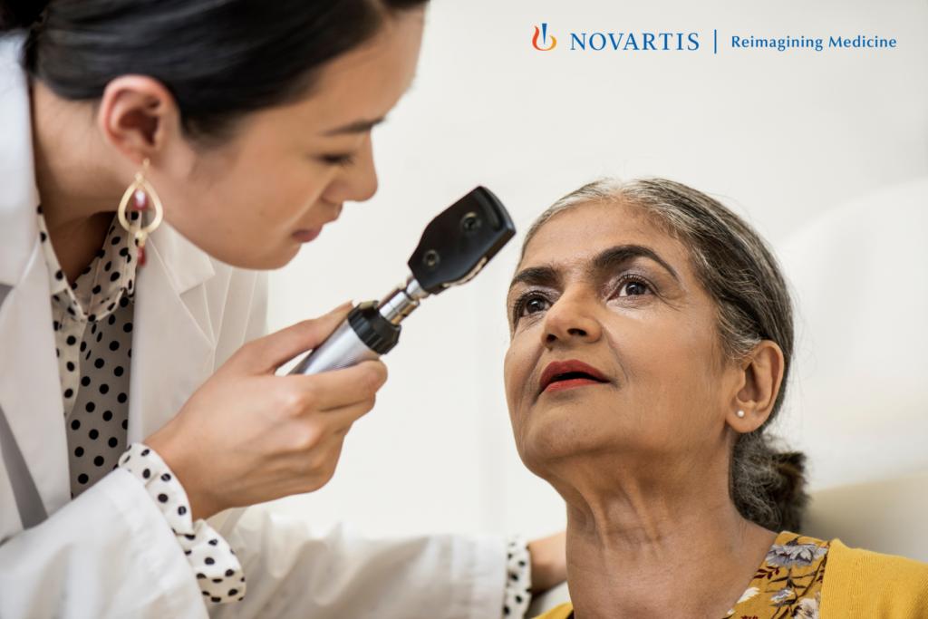 Una consulta oftalmológica a tiempo evita complicaciones